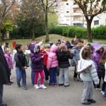 San Martino 2011 alla Scuola Materna Coccapani